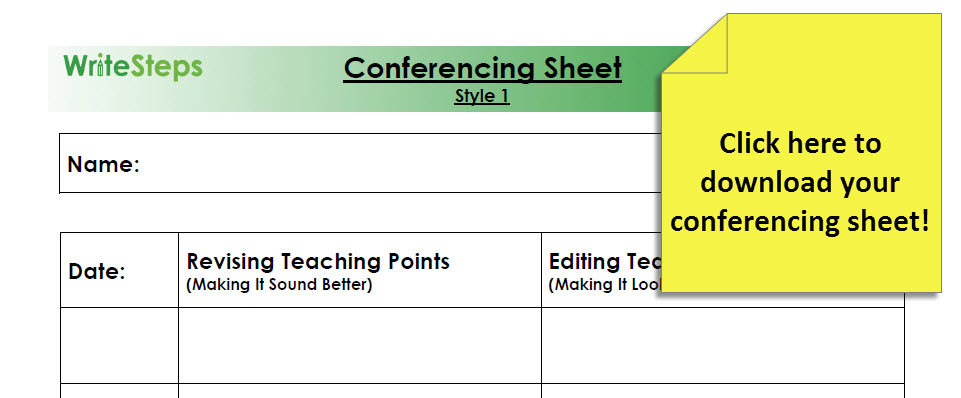 //edu.writestepswriting.com/writing-conference-sheet