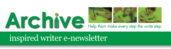 enewsletter-archive Archive